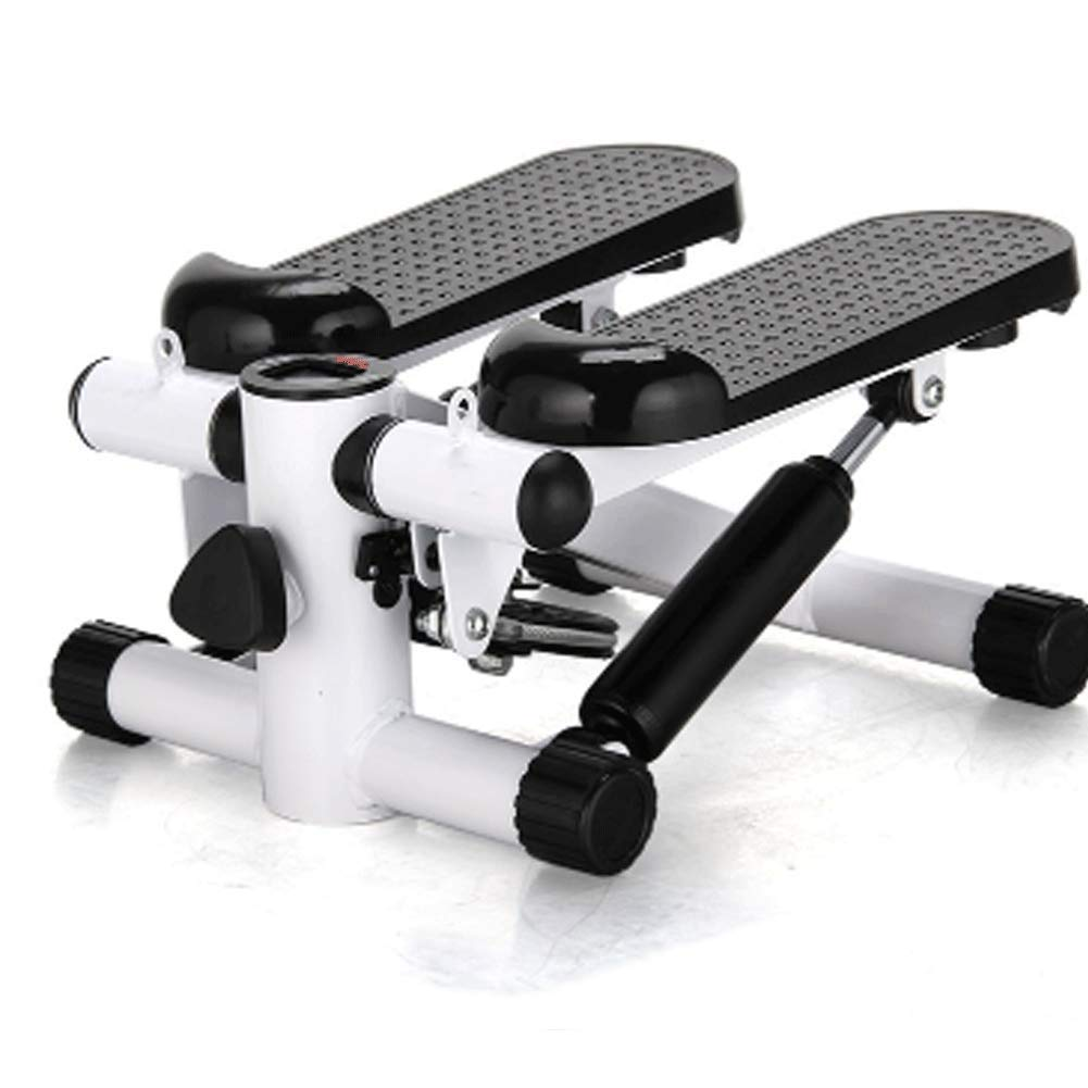 JIANGU Stepper Multifunctional handstitch Hydraulic Dumb Fitness Equipment Swing up and Down, it can be Used for Family, Gym and Workplace.
