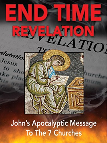 End Times Revelation (Meaning Of The Word Peace In Greek)