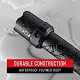 COAST Polysteel 600 710 Lumen Waterproof Pure