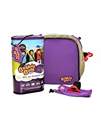 Inflatable and Portable Car Booster Seat Color: Purple BOBEBE Online Baby Store From New York to Miami and Los Angeles