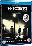 The Exorcist - 40th Anniversary Edition [Blu-ray] [1973]