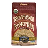Lundberg Organi Organic California Brown Basmati Rice