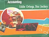 Eddie Ortega, DJ Manual Simulation for Century 21 Accounting General Journal (Green Text), Eighth Edition, Claudia Bienas Gilbertson, Mark W. Lehman, Kenton E. Ross, 0538972645