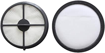 For Hoover Wind Tunnel UH70400 Vacuums Cleaner Parts Post Filter Replacements