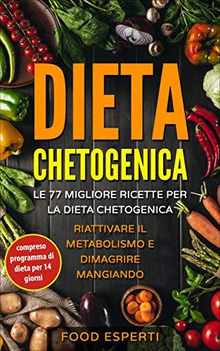 ricette per la dieta per perdere peso