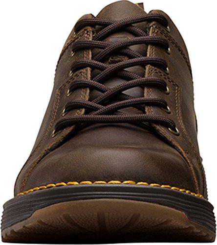 Dr. Martens, Sneaker uomo Dark Brown