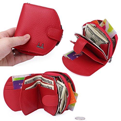 Large Frame Wallet - 5