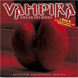 Vampira - Diener des Bösen: Hörspiel