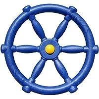 [Patrocinado] Selva gimnasio Reino–Rueda los Buques pirata, color azul