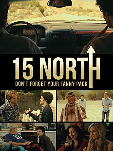 VHS : 15 North
