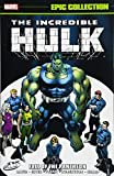 img - for Incredible Hulk Epic Collection: Fall of the Pantheon (Epic Collection: Incredible Hulk) book / textbook / text book