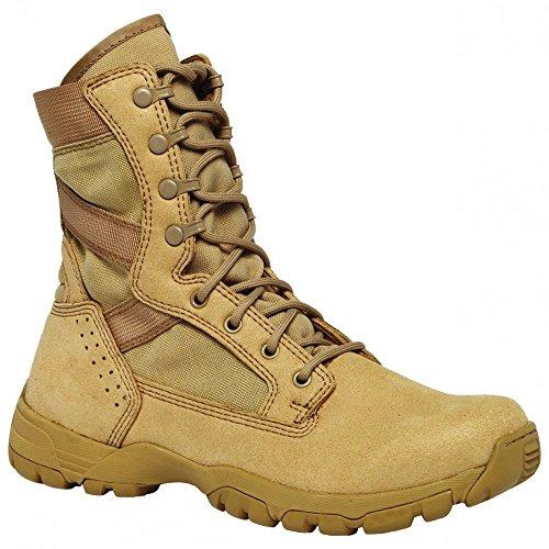 Tactical 11 Boot 313 Research Desert Belleville Tan Flyweight Hot Weather II 5fqxPw