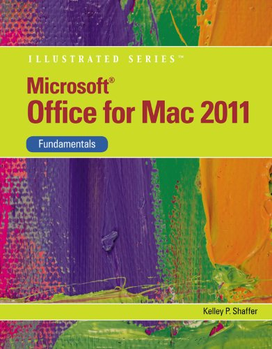 Microsoft Office 2011 for Macintosh, Illustrated Fundamentals Pdf