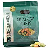 Ginger Ridge Meadow Mints Horse Treats - Peppermint Fresh,...
