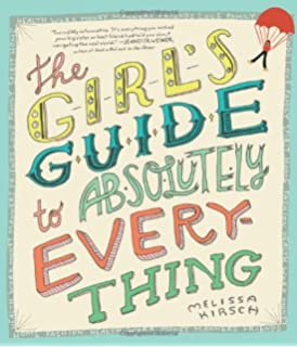 Amazon the modern girls guide to sticky situations jane the girls guide to absolutely everything fandeluxe PDF
