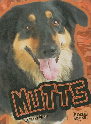 Mutts (All About Dogs)