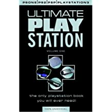 "Ultimate Playstation Cheats and Codes - Essential for PS2, PSP and PS3 Gamers: v. 1: Inc ""GTA"", ""Metal Gear Solid"" and ""Gran Turismo"""