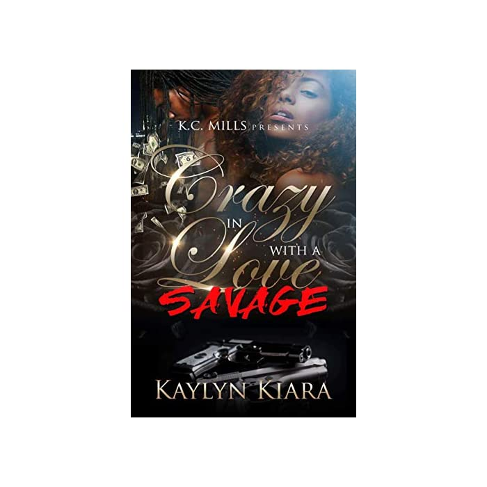Crazy-In-Love-With-A-Savage-Kindle-Edition