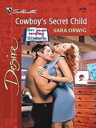 Cowboy's Secret Child