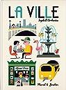 La Ville par Ingela P. Arrhenius