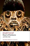 img - for Heart of Darkness and Other Tales (Oxford World's Classics) book / textbook / text book