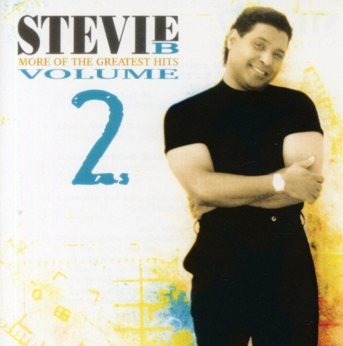 CD : Stevie B - More Of The Greatest Hits 2 (Remastered)