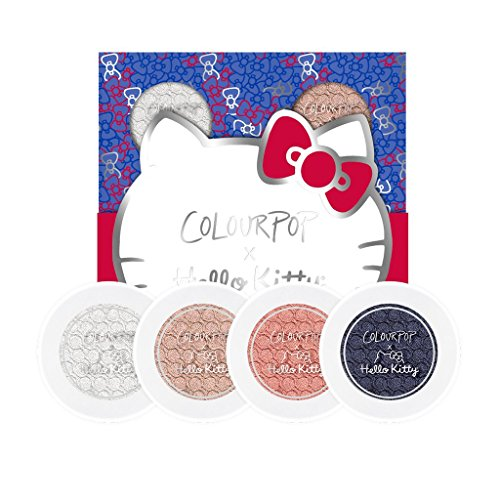 Colourpop X Hello Kitty (Mama's Apple Pie)