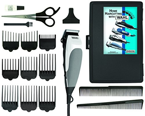 home cut complete haircutting kit