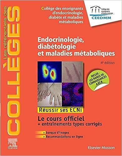 Endocrinologie, diabétologie mala