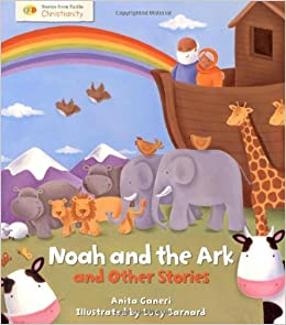 Stories From Faiths: Noah and the Ark and other stories (Christianity)