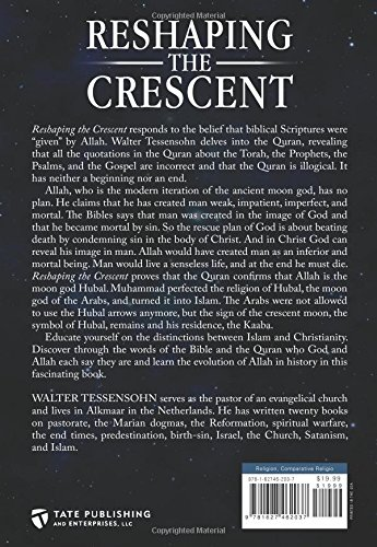 Buy Reshaping the Crescent: Defining the Distinctions
