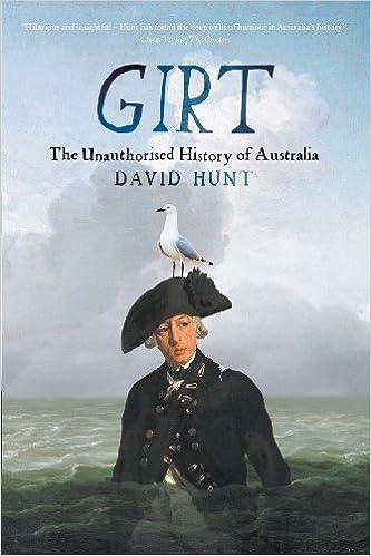 David Hunt - Girt Audiobook Free Online