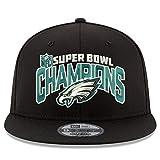 New Era 9Fifty Philadelphia Eagles Super Bowl LII Champions Adjustable Hat