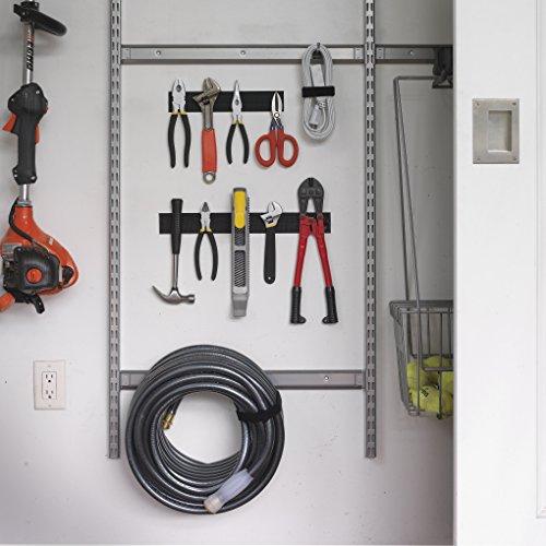 "Industrial Kitchen Brands: Industrial Strength Tape 4"" X 2"" Strips, 2"