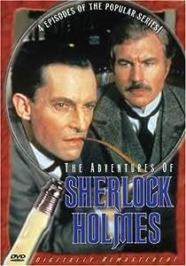 amazoncom the adventures of sherlock holmes vol 1 a