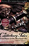 The Canterbury Tales - Literary Touchstone Edition, Geoffrey Chaucer, 1580493963