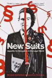 img - for New Suits: Appetite for Disruption in the Legal World book / textbook / text book