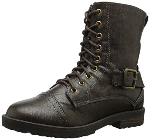 Rampage Connie Combat Boot (Little Kid/Big Kid)