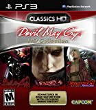 Devil May Cry Collection - PlayStation 3 Standard Edition