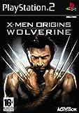 X-Men Origins: Wolverine - PS2