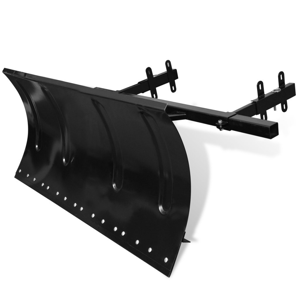 Anself 39-inch Snow Tapered Plow Blade for Snow Thrower