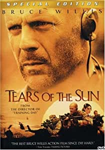 Tears of the Sun (Special Edition) (Bilingual) [Import]