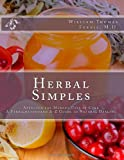 Herbal Simples, William Thomas, William Thomas Fernie,, 1495257347