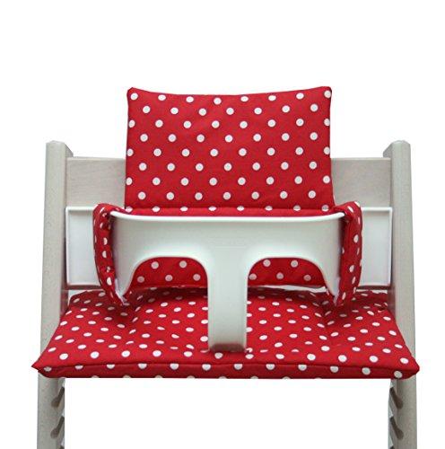 Blausberg Baby - Coated Cushion Set for Tripp Trapp High Cha