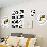 Trendzus Flower Decor Lighting Living Room