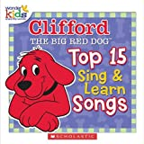 Clifford The Big Red Dog: Top 15 Sing & Learn Songs
