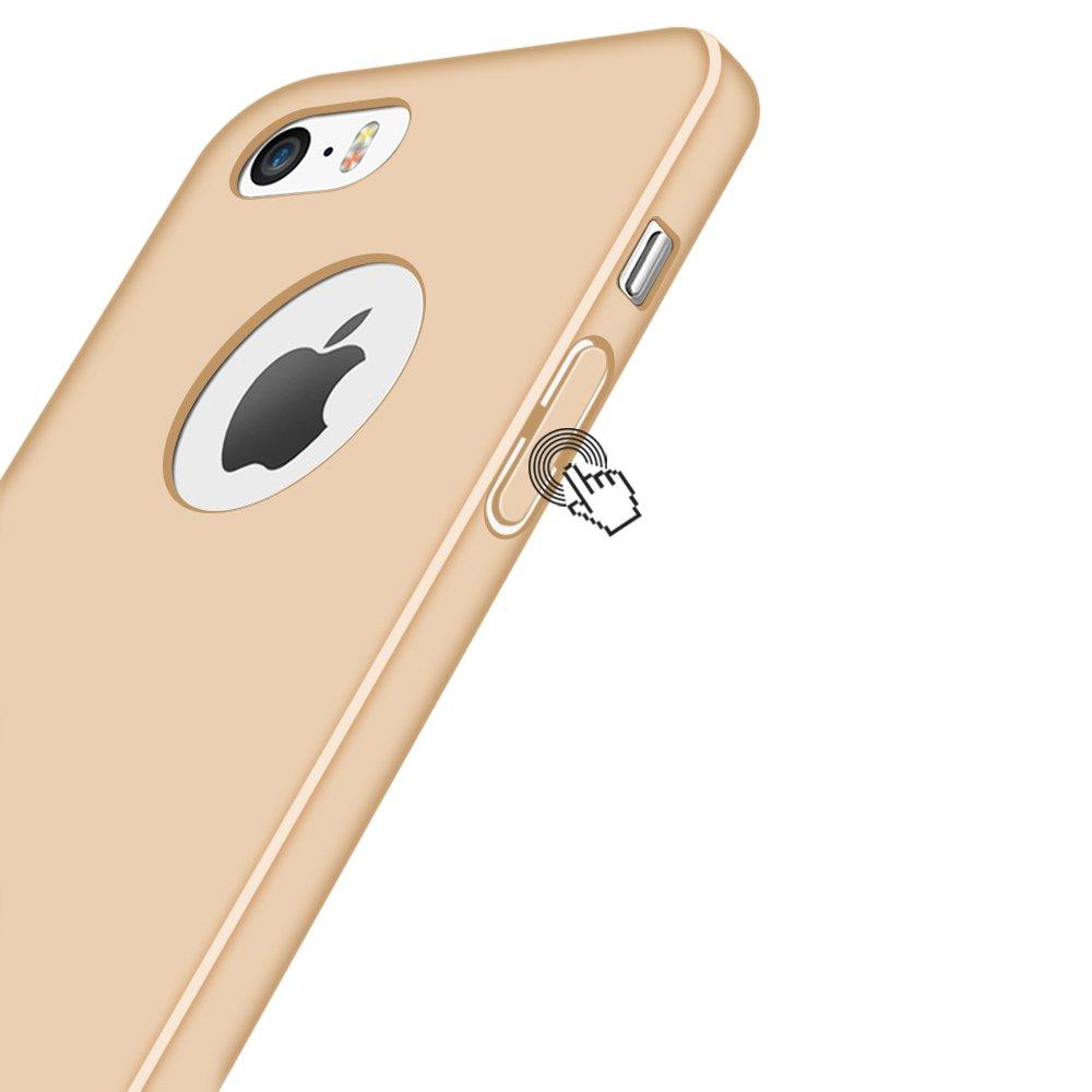 Anti-rasgu/ños Estuche para Case iPhone 6 Plus//6s Plus 5.5pulgada Ligera Ultra-Delgado Rojo Joyguard iPhone 6 Plus//6s Plus Carcasa Funda iPhone 6 Plus//6s Plus