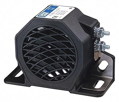 Back Up Alarm >> Amazon Com Ecco 510 Backup Alarm Automotive