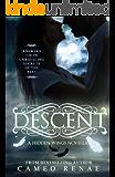 Descent (A Hidden Wings Novella, Book 1.5)