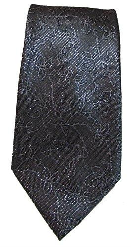 John Ashford Glitz Vine Tie - Ashford Mall